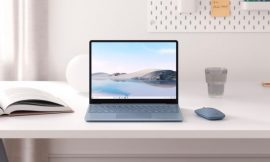 Microsoft Launches New $549 Surface Laptop Go, Refreshes Surface Pro X