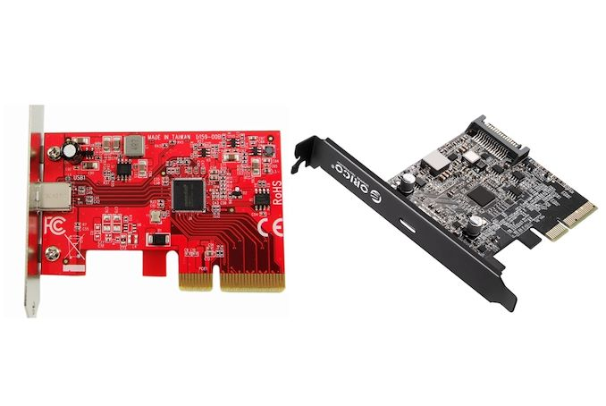 Where Does 20Gbps USB Stand in 2020?