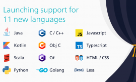 Kite adds support for 11 new languages to its AI code completion tool – TechCrunch