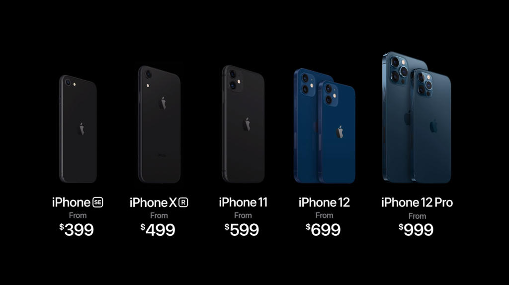 Apple cuts iPhone XR and iPhone 11 prices by $100, kills iPhone 11 Pro