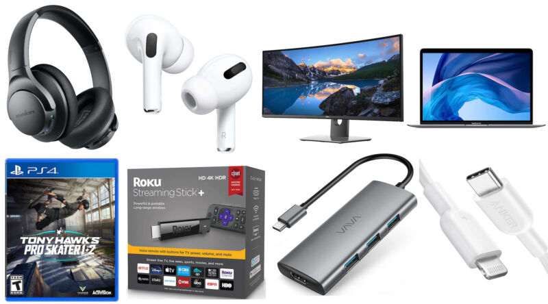 Best Prime Day 2020 deals still available: AirPods Pro, MacBook, Roku