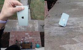 iPhone 12 drop test results are in: Ceramic shield is as tough as it sounds