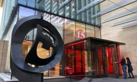Shares of F5 Networks jump 5% as focus on cloud software and services continues to fuel growth