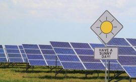 """Solar Power = """"Cheapest Electricity In History"""""""