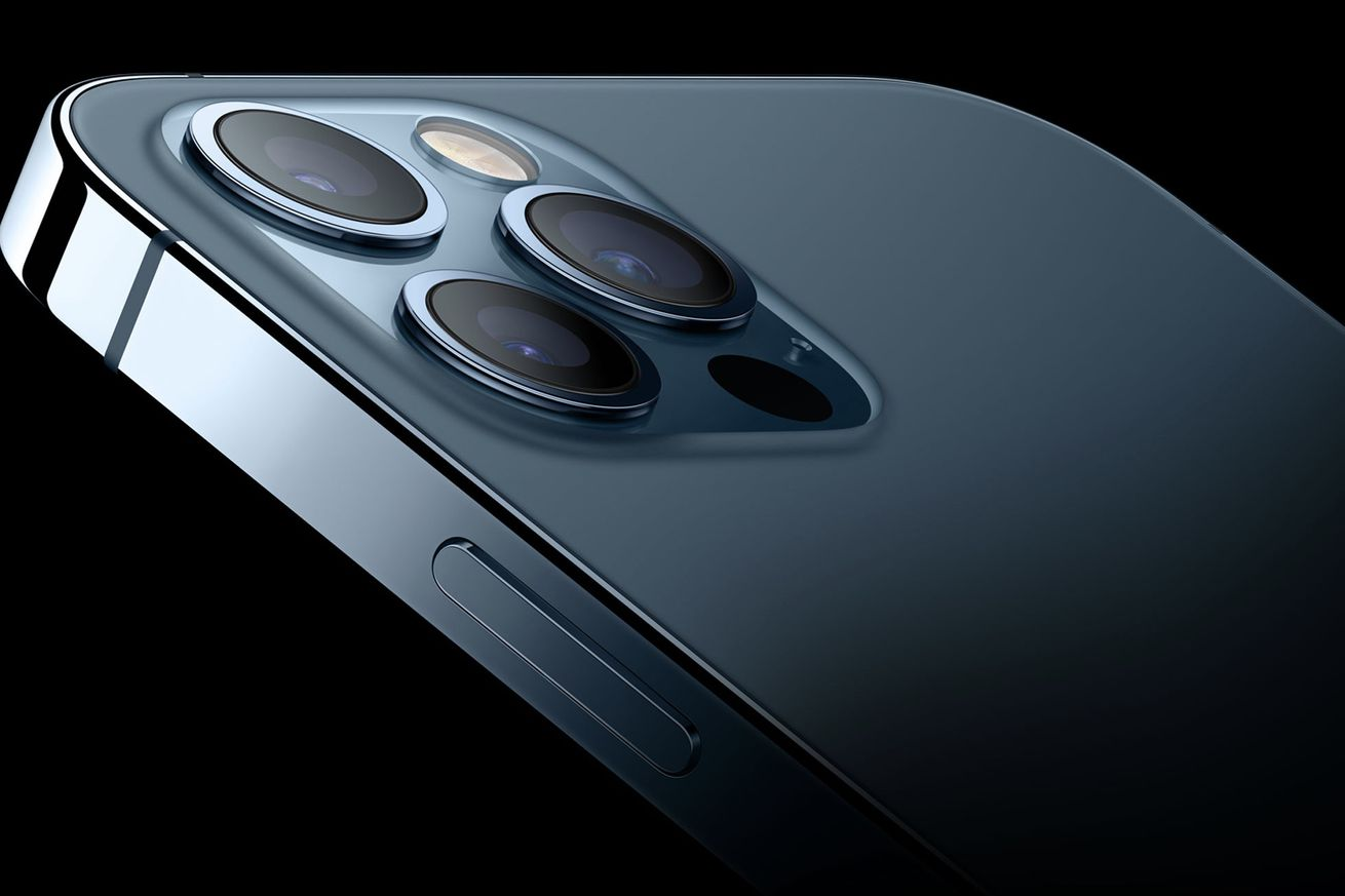 Vergecast: Questions we have about the iPhone 12