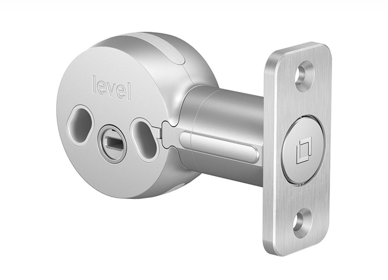 The Level Bolt and Level Touch smart locks are a cut above the competition in design and usability – TechCrunch