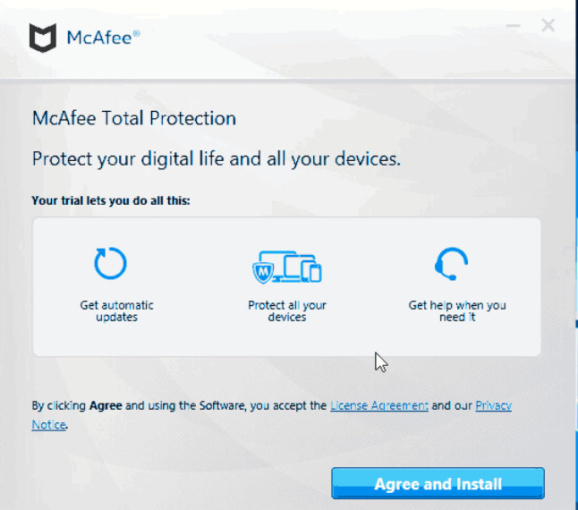 Google says Chinese hackers who targeted Biden campaign are faking McAfee software