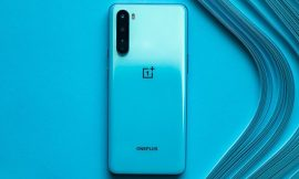 A 'Special Edition' OnePlus Nord will arrive alongside the 8T on October 14