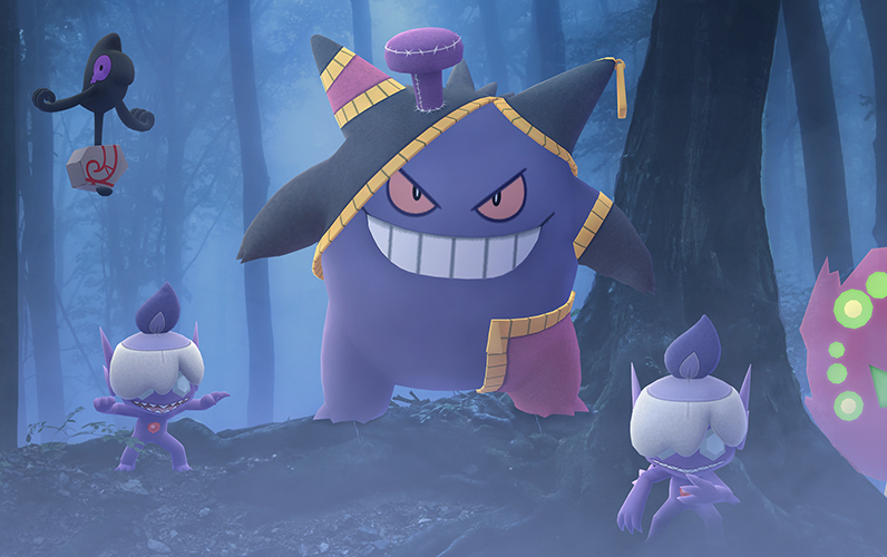 Pokemon GO Halloween 2020 Event Details, What You Need To Know To Catch 'Em All