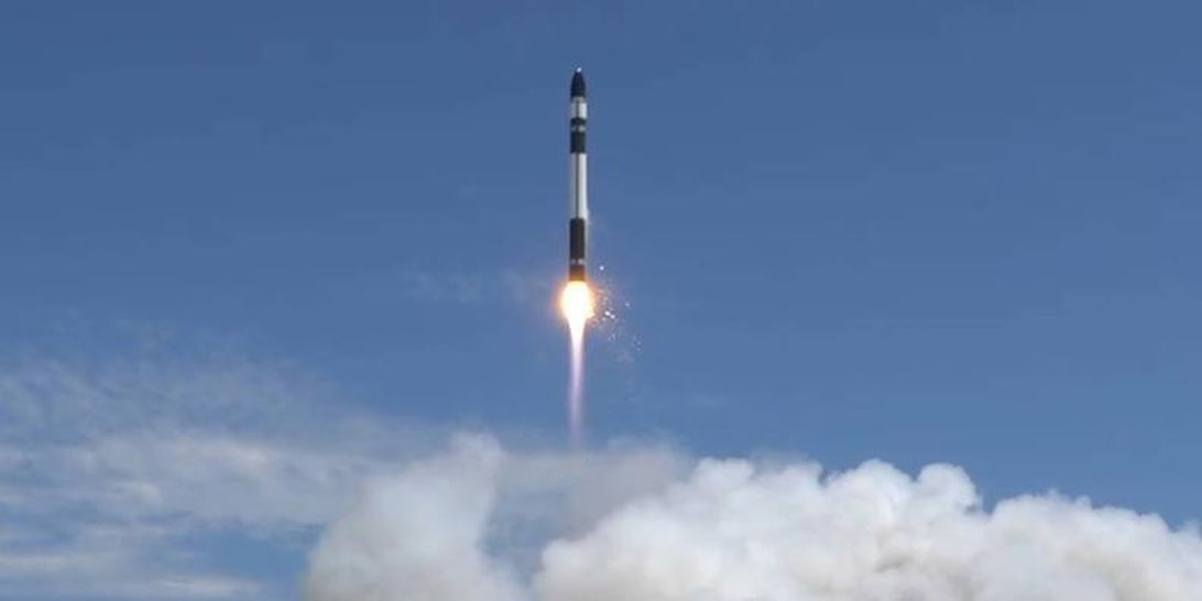 How to see Rocket Lab launch Earth-watching satellites into orbit