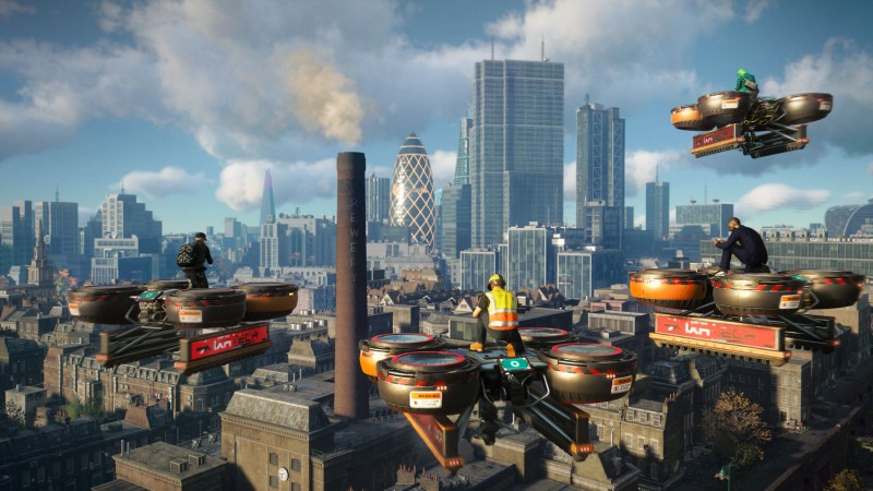 Aiden And Wrench Joining Watch Dogs: Legion's Post-Launch Plans