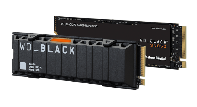 Western Digital Launches New WD Black NVMe SSDs And Thunderbolt Dock