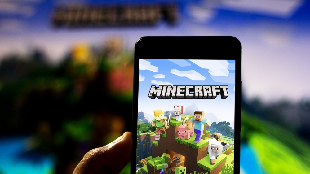 The Caves & Cliffs Update in 'Minecraft' Promises Awesome Adventures – Review Geek