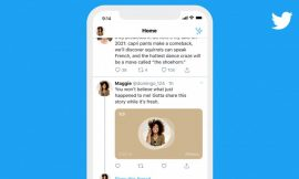 Twitter Brings Voice Tweets to iOS and Promises to Add Auto-Captions by 2021 – Review Geek