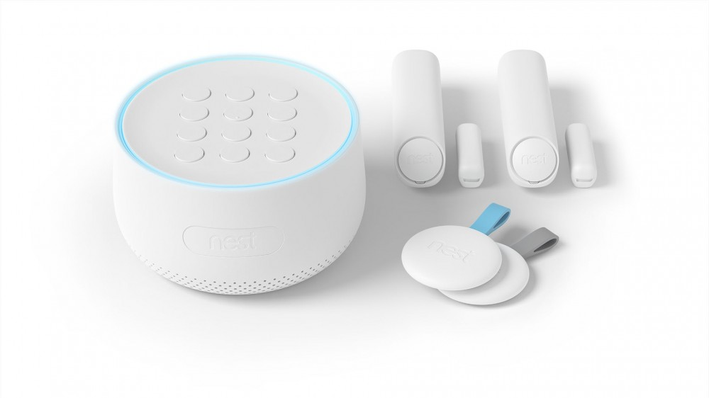Google Discontinued the Nest Secure Alarm System With No Promised Replacement – Review Geek