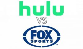 Hulu with Live TV Drops Fox Regional Sports Networks on October 23rd – Review Geek