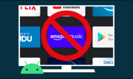 How to Uninstall Apps and Games on Android TV