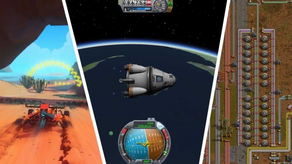 Design Everything from Cars to Factories in These Excellent Sandbox Games – Review Geek