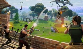 Fortnite will get 4K, 60 FPS support on next-gen consoles, further visual enhancements