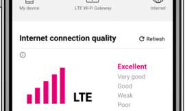 T-Mobile's LTE-based Home Internet service expands to 130 more cities