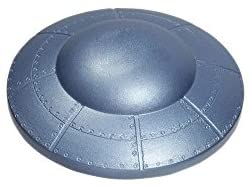ARIEL Flying Saucer Stress Toy
