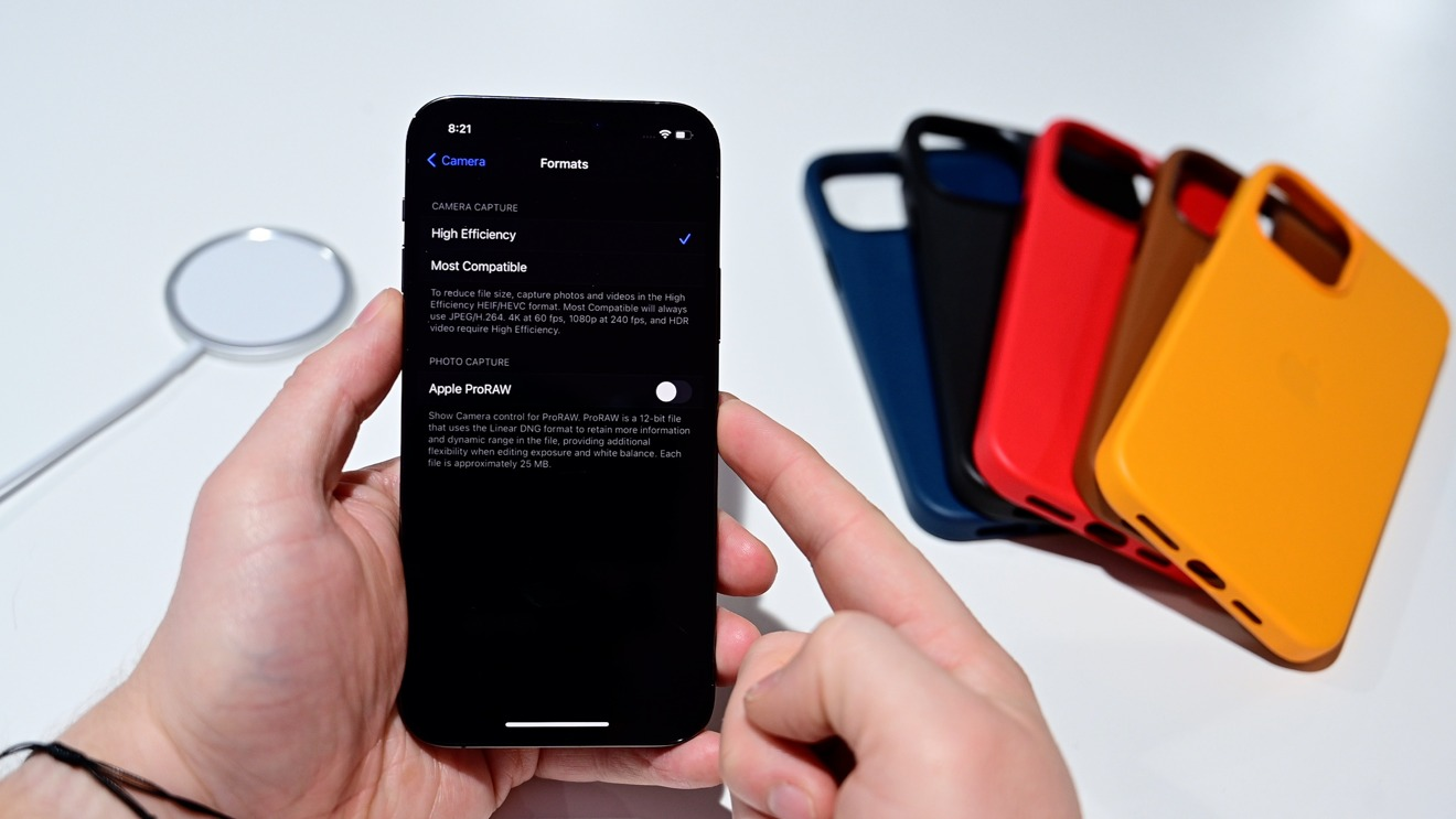 Everything new in iOS 14.3 beta: ProRAW, Home updates, Shortcuts, & more