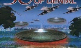 UFO's: 50 Years of Denial, Expanded Special Edition
