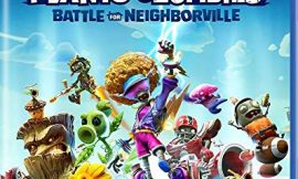 Plants Vs. Zombies: Battle for Neighborville – PlayStation 4
