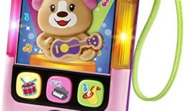 VTech Play & Move Puppy Tunes , pink (Amazon Exclusive)