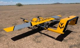 Fresh off $50M round, Bay Area drone startup Volansi opens Bend, Ore. office
