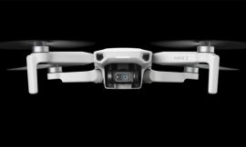 Review: DJI's New Mini 2 May Be the Perfect Travel Drone