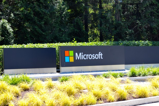 Microsoft files amicus brief with other tech giants in case against 'dangerous' NSO Group