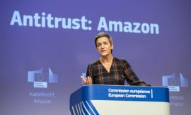 Europe accuses Amazon of misusing third-party retail data, opens new 'Buy Box' investigation