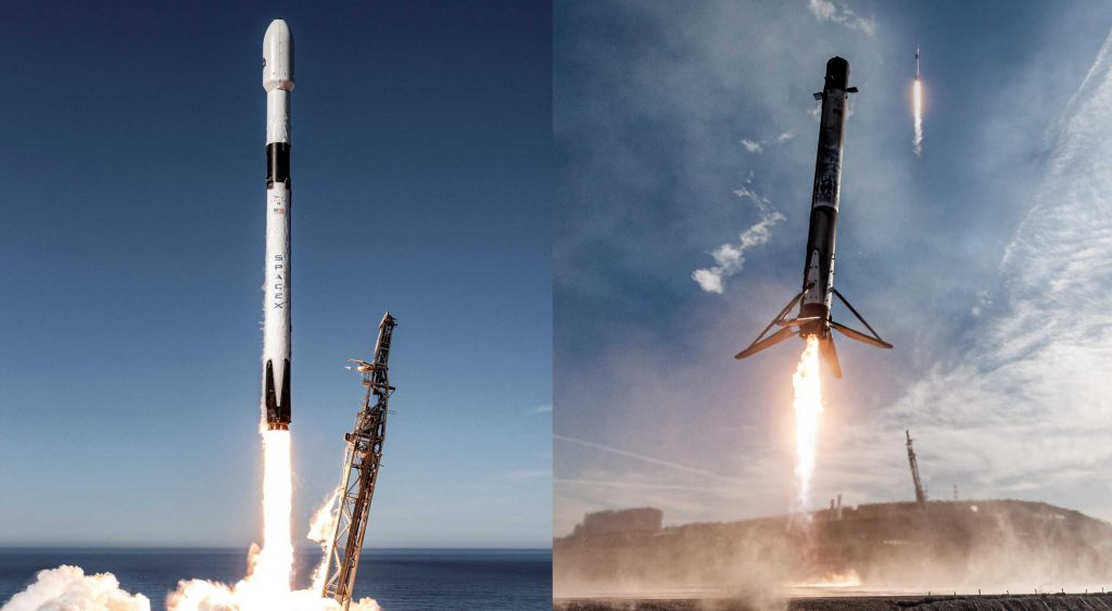 SpaceX set for 14th Starlink mission of 2020 after sailing past annual launch record