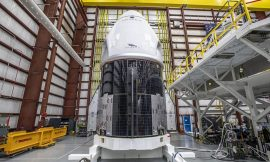 SpaceX's first operational NASA astronaut mission (almost) ready for launch