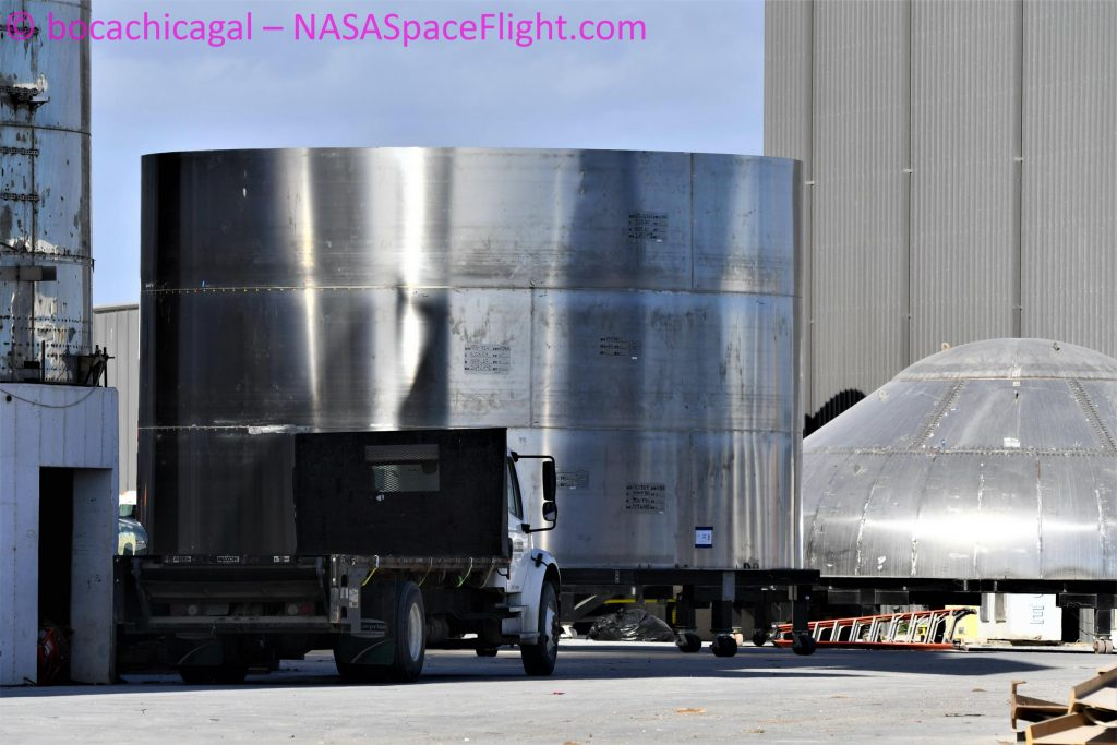 SpaceX 'go' for 50,000-foot Starship launch debut after static fire, Elon Musk says