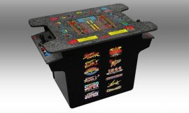Build your own arcade: Save up to $150 on these Arcade1Up retro game cabinets