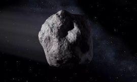 Apophis, the most intimidating asteroid around, is coming in for a visit