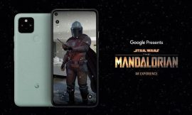 The Mandalorian AR Experience comes to 5G Google Pixel phones