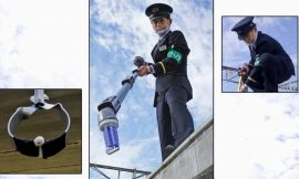 Panasonic Makes a Vacuum to Rescue Thousands of Airpods From Tokyo Train Tracks – Review Geek