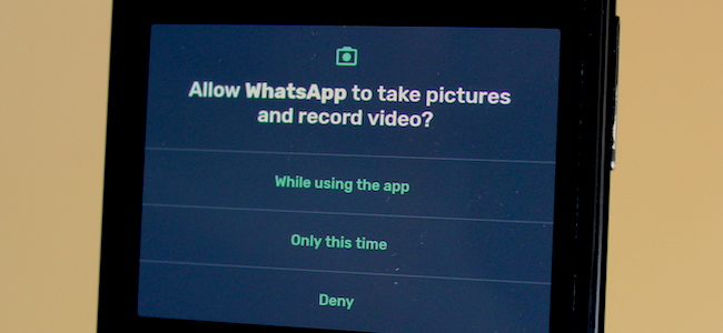 Read more about the article How to Grant Temporary Permissions to Apps on Android