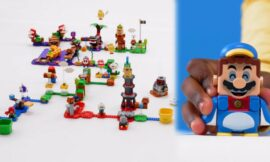 LEGO Super Mario Will Level Up in 2021, with New Sets, Enemies, and Costumes – Review Geek