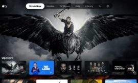 Apple TV App Coming to Xbox One, Series X, and Series S on November 10