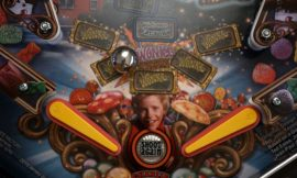 Let's Appreciate the Mechanical Marvel of Pinball, Courtesy of 'The Slow Mo Guys' – Review Geek