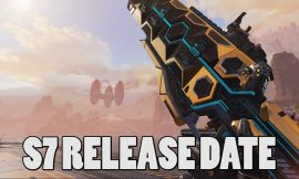 apex S7 release date and ufo sightings