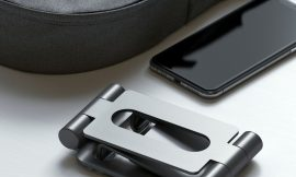 Satechi launches Apple-exclusive articulated iPad stand