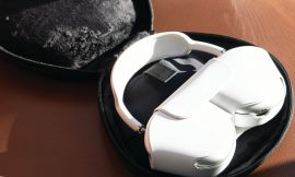 First third-party AirPods Max travel case arrives from WaterField Designs