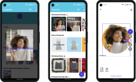 PhotoRoom launches background-removal app on Android – TechCrunch