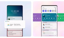Verizon's Galaxy S20 models are the first to get Android 11 and One UI 3.0