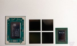 Microsoft reportedly designing its own ARM-based chips for servers and Surface PCs